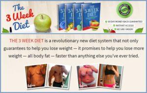 2 week diet plan review